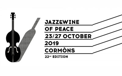 Jazz & Wine of Peace 2019